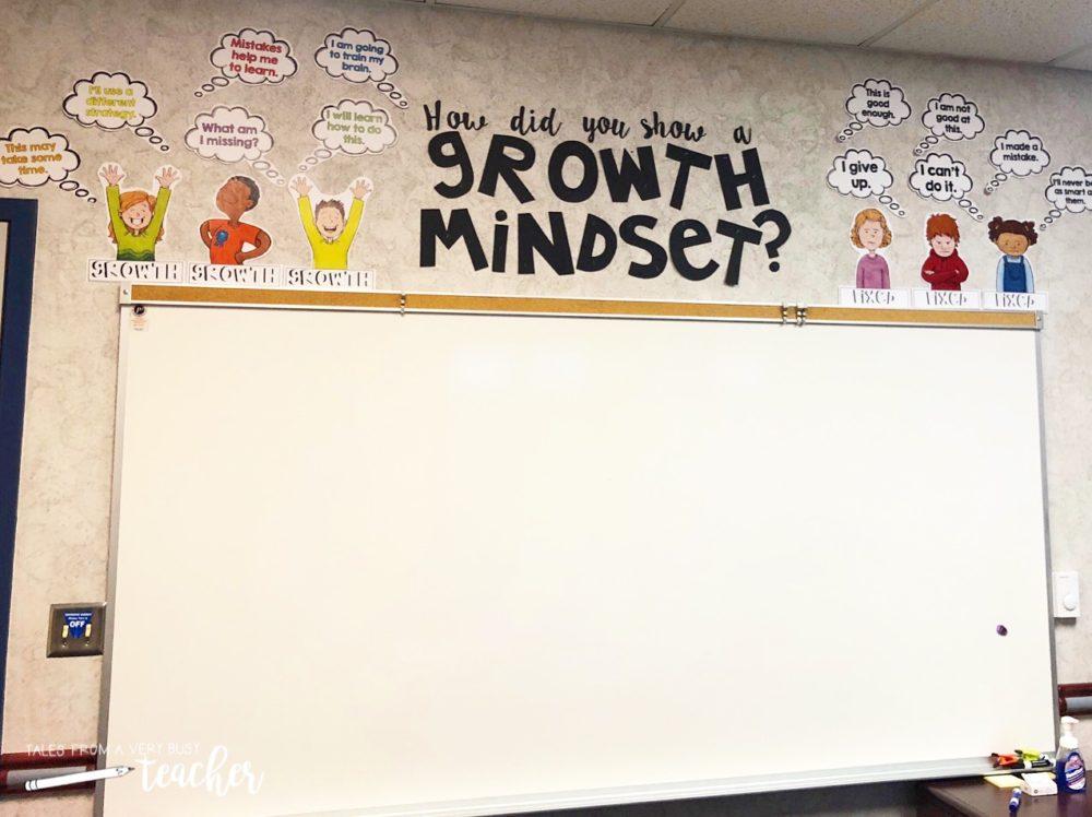 Bulletin Board Ideas for the Elementary Classroom – Tales