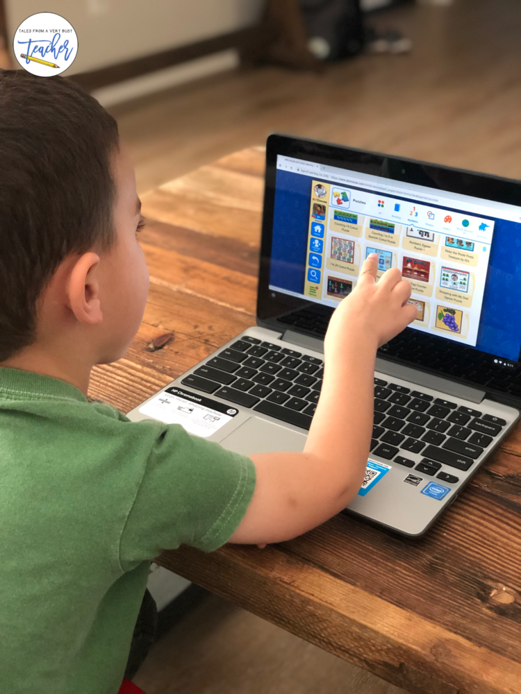 A Teacher Mom's Perspective on ABCmouse – Tales From a Very